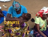 Donate to Support The Samaritan Street Project