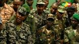 Photo Reporting: Military Coup in Mali